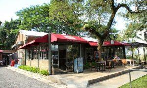 tempat nongkrong di Tangerang